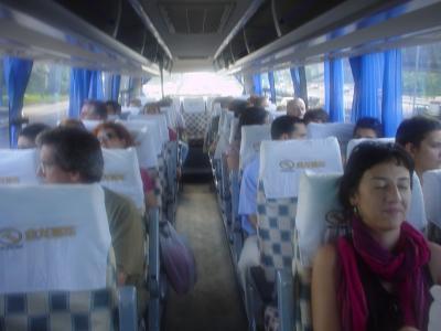 El autobús