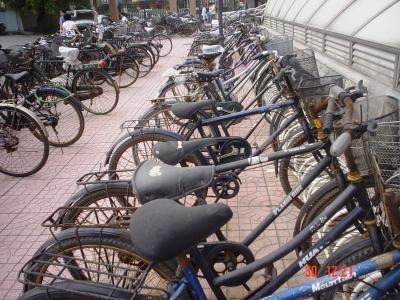 bikes último modelo