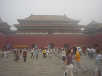 La ciudad prohibida - 紫禁城