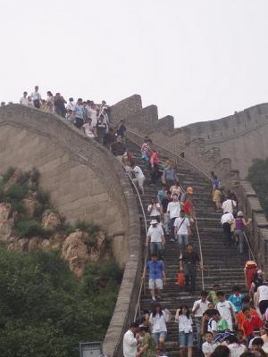 La escalerita de la muerte