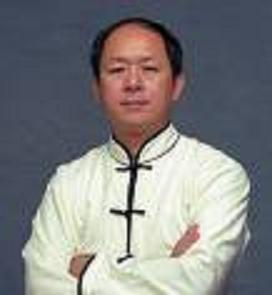 Cursos con el Dr. Yang Jwing-Ming