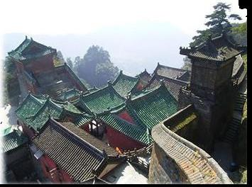 VIAJE A CHINA VERANO 2009