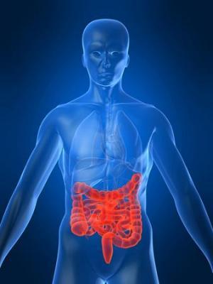 Tratamiento en MTC del Síndrome de Crohn por el Prof. Hailiang Saebe